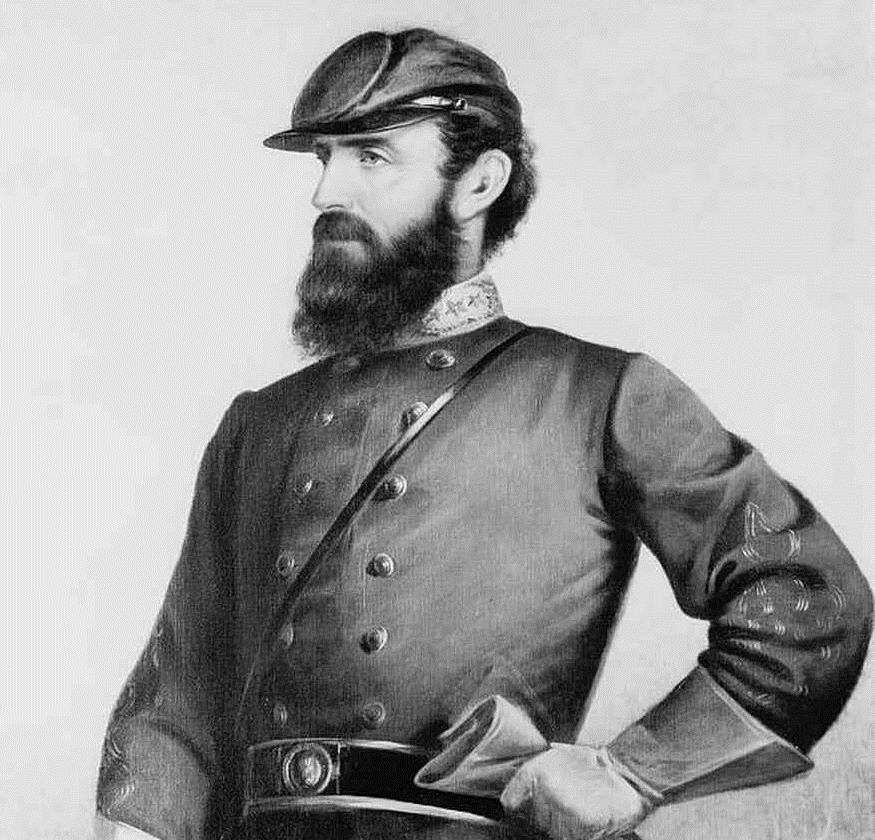 Stonewall Jackson Quotes: The Müscleheaded Blog
