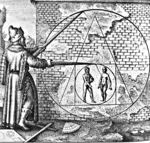 The Symbolism Of Alchemy The Mscleheaded Blog
