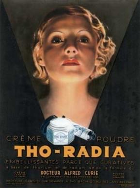 thor radia