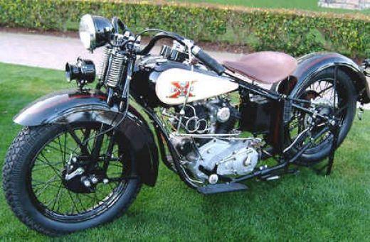 Harley Davidson The M 252 Scleheaded Blog