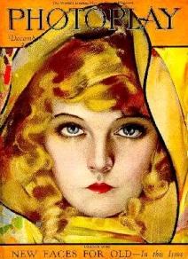 LillianGishDecember_1921