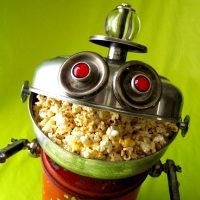 popcornrobot