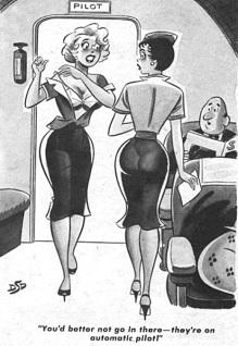 Image result for postcard pilot humor
