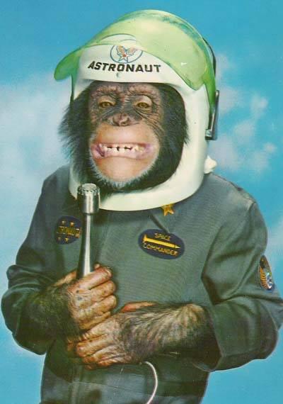 ground control astronaut - photo #44