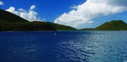 Waterlemon Bay, St. John