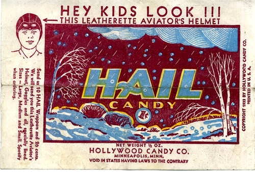 hailcandy