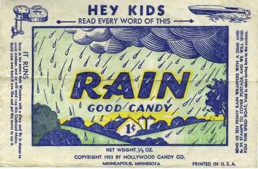raincandy