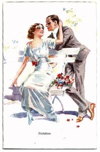 flirt1920's