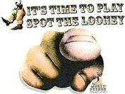 spot the loony