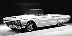 1965tbird