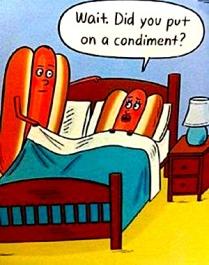 condiment