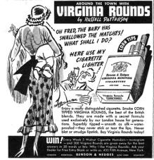 varounds