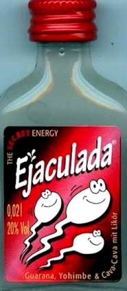 ejaculada