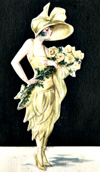 lady-in-yellow-20s