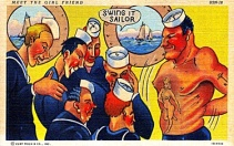 Image result for lonely postcard Navy