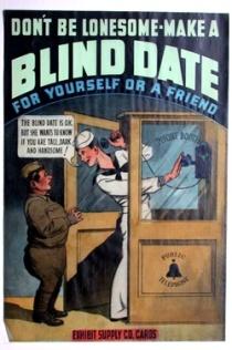 blinddate