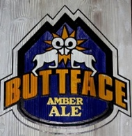 buttface