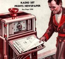 radiofax